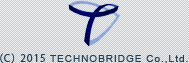 © 2015 TECHNOBRIDGE Co.,Ltd.